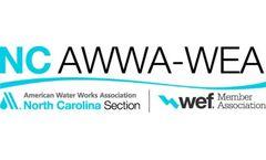 North Carolina AWWA Section Annual Conference