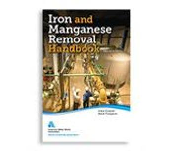 Iron and Manganese Removal Handbook,