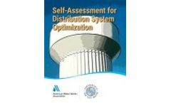 Self-Assessment for Distribution System Optimization: Partnership for Safe Water