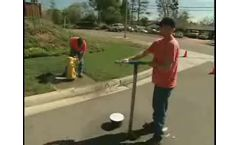 Repairing and Replacing Fire Hydrants DVD