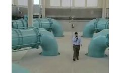 Water Distribution Operator Training-Pumps and Motors Video