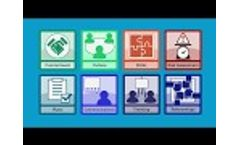 Emergency Preparedness and Response for Water Utilities DVD Preview - Video