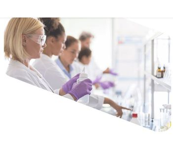 Lab and Formulation Services