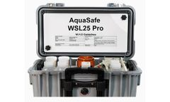 AquaSafe - Model WSL25+ - Water Safety Laboratory System