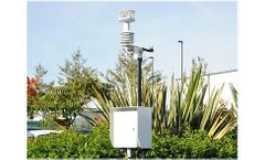 Wagtech - Model TM100 - Meteorological Station