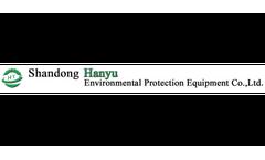 Hanyu - Pellet Production Line