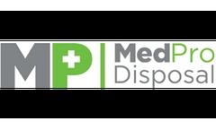 MedPro - Medical Waste Disposal Service