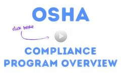 MedPro - OSHA Compliance Training