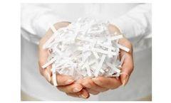 MedPro - Secure Document Shredding Service