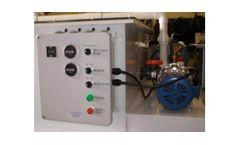 Penney - Model DB-10-E8C - Plastic Biodiffuser