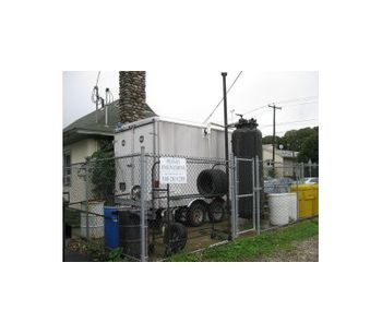 Penney - Soil Vapor Extraction Trailers