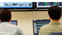 Building Automation, Security & Process Control Services