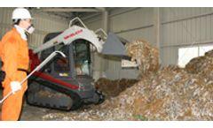 Municipal Waste Management Services