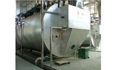 Synergy - Boiler Flue Gas Energy-Saving Technology
