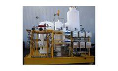 Generon - Marine and Offshore PSA Nitrogen Generator