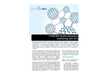 STARLIMS QUALITY MANUFACTURING SOLUTION - INTERFACING WITH THIRD PARTY SYSTEMS