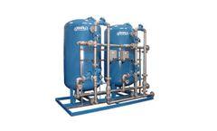 Marlo - Model MFS Series - Media Based Water Filters