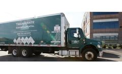 Drum and Bulk Waste Management and Disposal