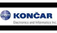KONCAR - Electronics and Informatics Inc.