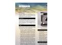 Visual Flow Indicators - Brochure