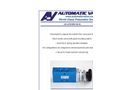 Automatic - Model L20 - Latching Valve - Brochure