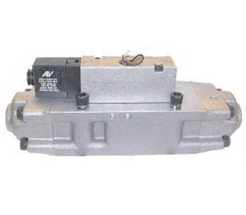 Automatic - Model B7058-029 - Caustic Chemical Valve