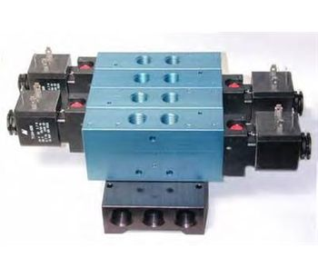 Automatic - Model L20 - Extra Wide Manifolds