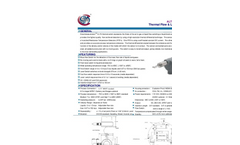 ALTS - Thermal Dispersion Flow Switch - Brochure