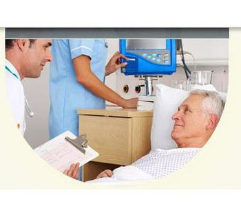 Wireless Sensor for Medical Applications - Health Care