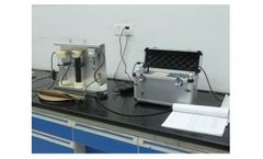 Gas analyzer solution for portable syngas analyzer for laboratory research