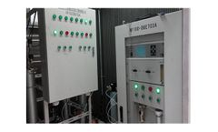 Gas analyzer solution for biomass gasification syngas monitoring system