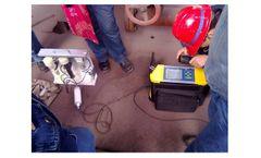 Gas analyzer solution for portable syngas analyzer for pyrolysis