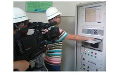 Flue gas analyzer solutions for continuous emission monitoring system