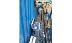Flue gas analyzer solutions for Portable flue gas analyzer for industrial field