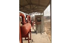 Biogas Analyzer solutions for landfill site biogas analysis