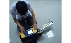 Biogas Analyzer solutions for farming biogas project