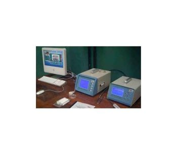 Automobile emission gas analyzer solution for vehicle emission testing station - Monitoring and Testing