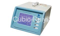 Cubic-Ruiyi - Model Gasboard—5020 - Monitoring gas emissions analyzer / concentration / gas / portable