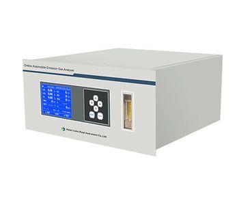 Cubic-Ruiyi - Model Gasboard-5200 - Online Automobile Emission Gas Analyzer