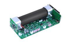 Cubic-Ruiyi - Model Gasboard-2301 - NDUV Ultra-low NO2 Gas bench