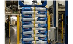 Palletizing Solutions for Pet Food and Animal Nutrition Industry