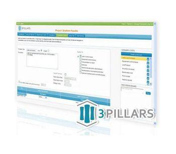 EarthShift - Version 3Pillars S-ROI - General-Purpose Software
