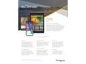 Sirrus - Precision Agriculture Mobile App  Brochure