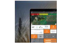 Sirrus - Precision Agriculture Mobile App