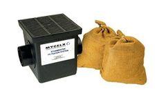 MYCELX - Stormwater Filtration System