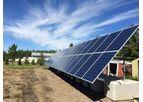 Solar Energy Alberta Canada - Residential and Commercial Solar Power Program