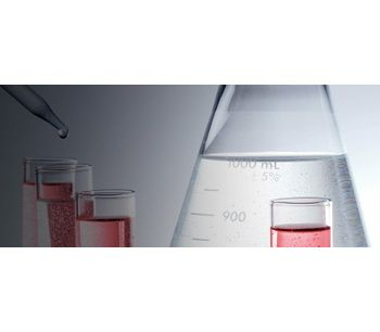 Elemental analysis for the chemistry & materials industry - Chemical & Pharmaceuticals - Fine Chemicals