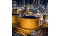 Analytical instruments for analyzing petrochemicals