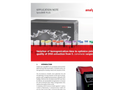 Variation of Homogenization Time to Optimize Yield and Quality of DNA Extraction from S. Cerevisiae Suspension - Application Note