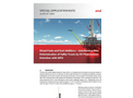 Diesel Fuels and Fuel Additives – Interference-free Determination of Sulfur Traces by UV Fluorescence Detection with MPO - Application Note